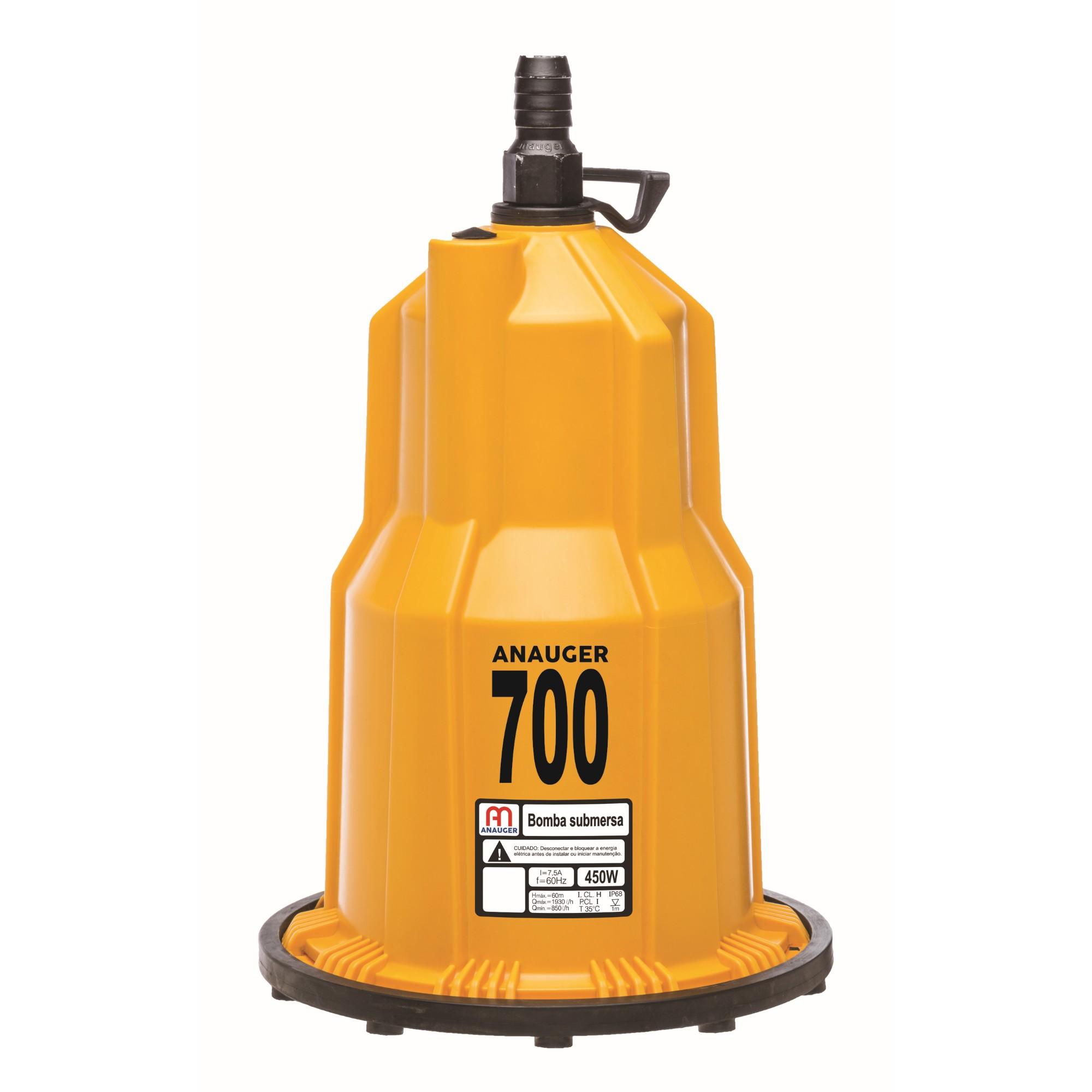 Bomba Vibratoria 220V 50088 - Anauger