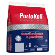 Rejunte L-Flex Camurça Saco/4kg - PortoKoll