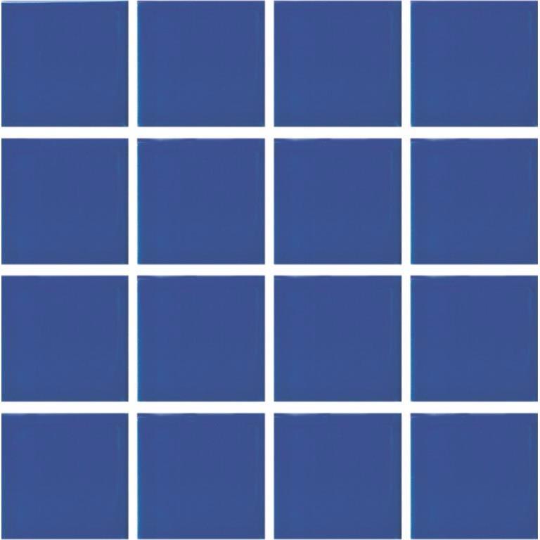 Revestimento Prisma Blu Tipo A 75x75cm 200m Azul - Portobello