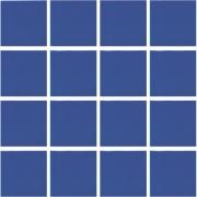 Revestimento Prisma Blu Tipo A 7,5x7,5cm 2,00m² Azul - Portobello