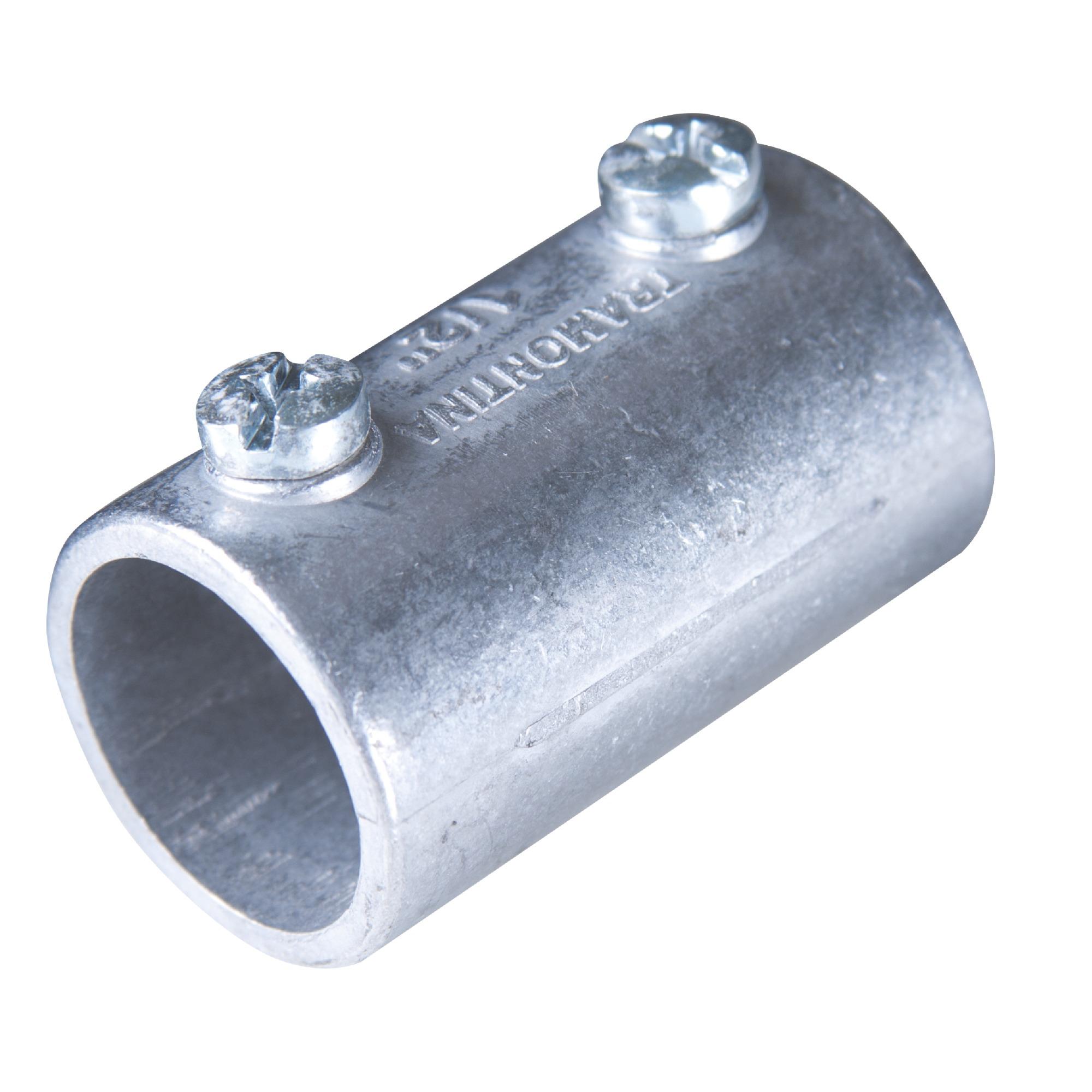 Luva Pressao 12 Aluminio Antichamas - Tramontina