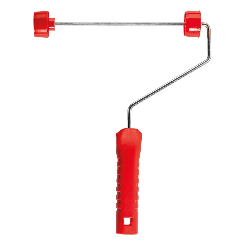 Suporte para Rolo Galvanizado com Rosca 23cm 33023R - Atlas