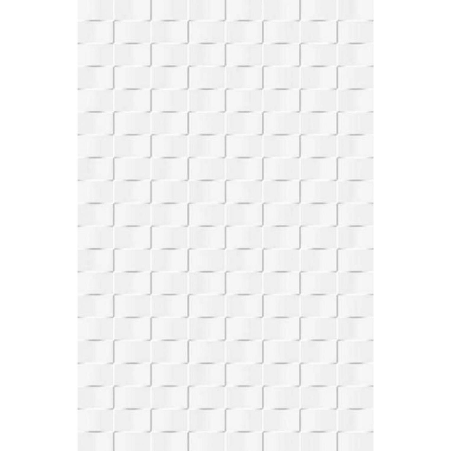 Revestimento Brilhante Tipo A 33x50cm 248m Branco - Incenor