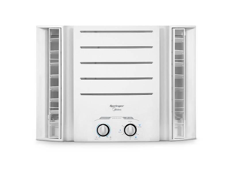 Ar Condicionado Janela Springer 7500 BTUs 220V - Frio QCI075BB