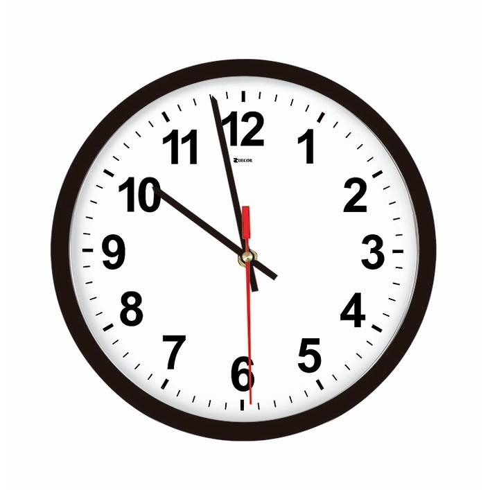49e2bee08b2 Ferreira Costa - Relógio de Parede 39