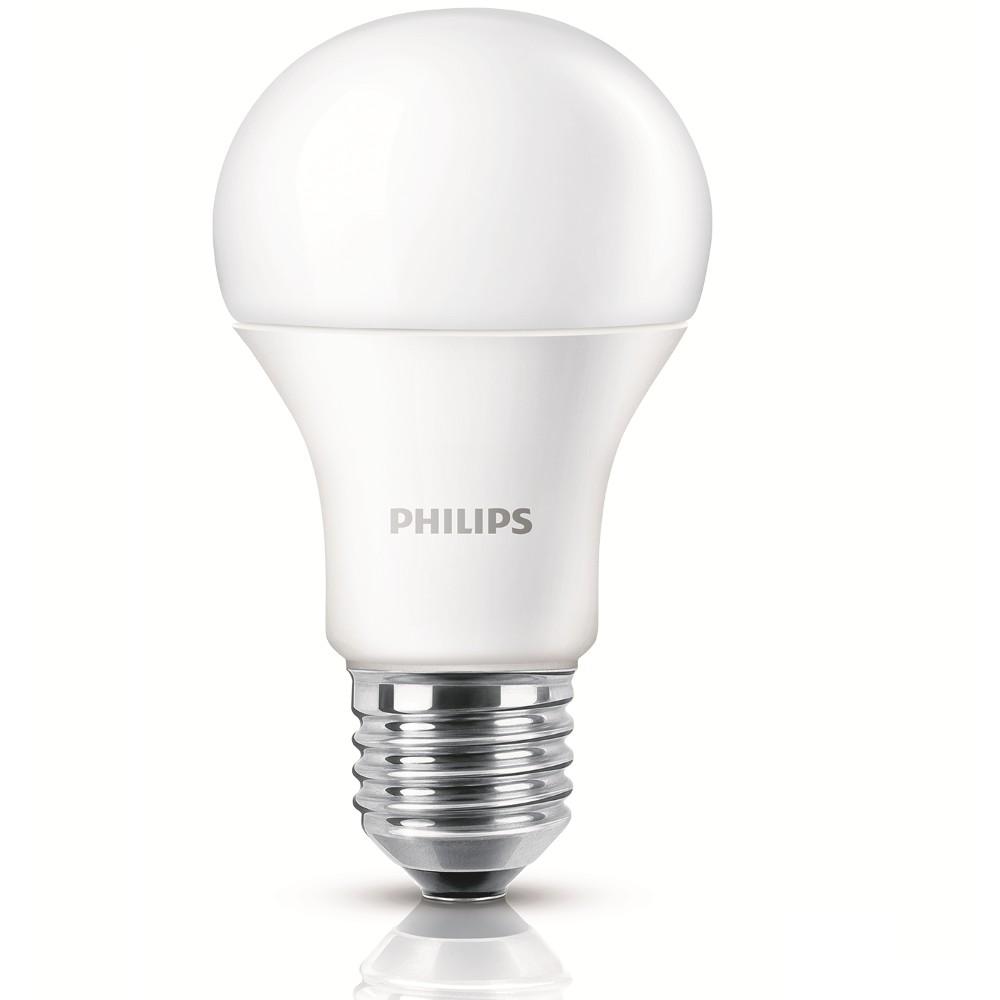Lampada LED Bulbo A60 450W Branca E27 Bivolt - Philips