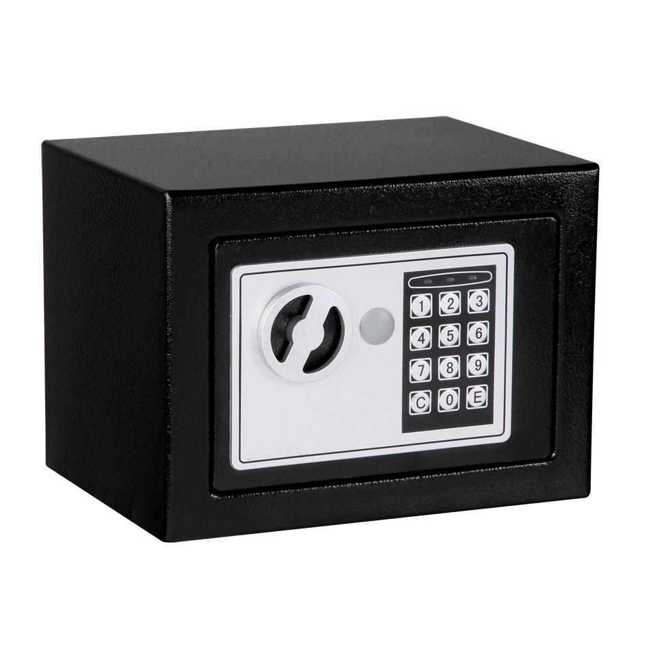 Cofre com Segredo Eletronico 23x17 cm 17EF - Smart