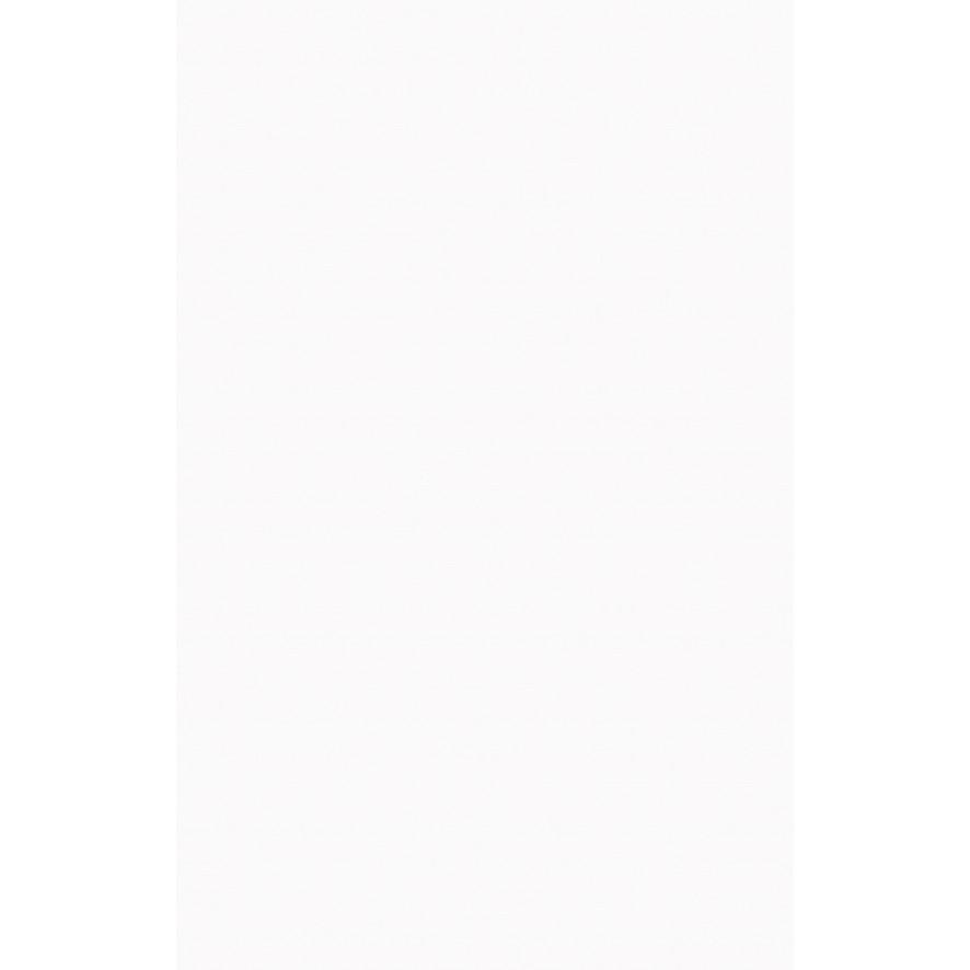 Revestimento Riviera Brilhante Tipo A Retificado 36x58cm 232m Branco - Arielle