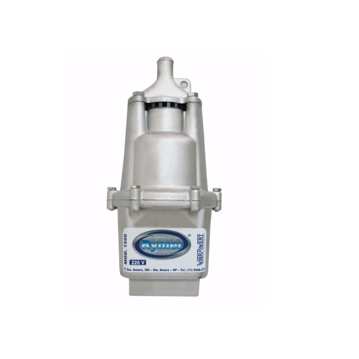 Bomba Vibratoria Rymer 1500 127V - Vibravert