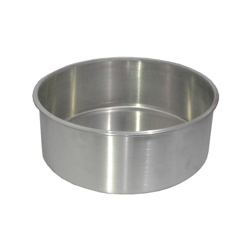 Forma de Aluminio 24cm - Aluminio Jauli