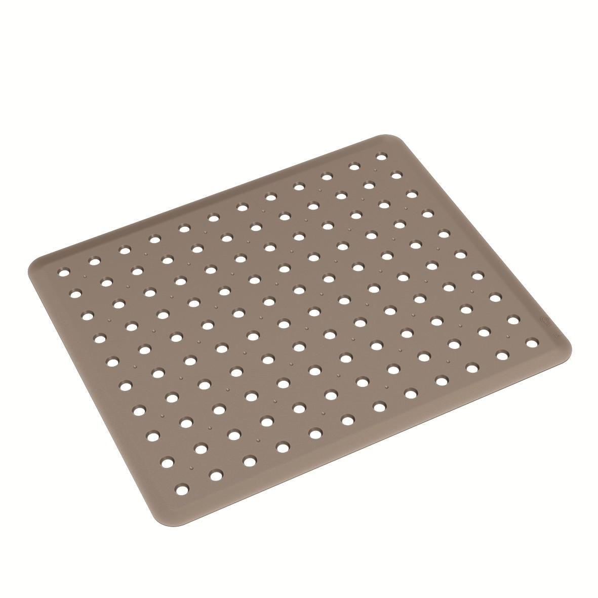 Tapete para Pia Plastico 278x32800cm Warm Gray - Coza