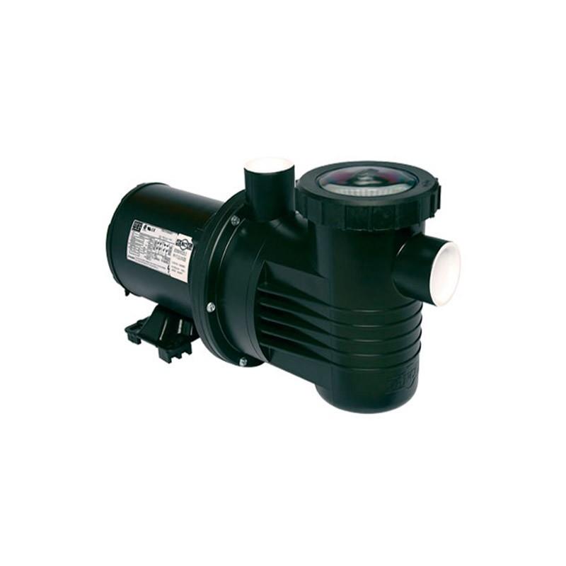 Bomba para Piscina 13cv Monofasica com Pre-filtro Bivolt 127220 V PF-17 - Dancor