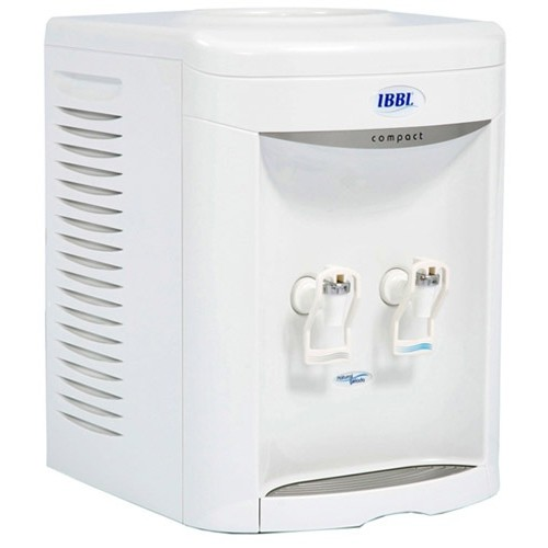 Bebedouro de Mesa para Garrafao Refrigerado por Compressor Branco 220V - FN2000 Ibbl